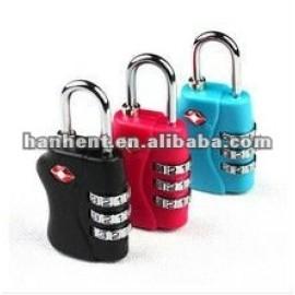Popular cerradura de bloqueo personalizado combinación HTL338