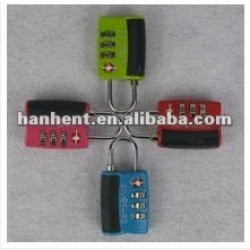 Haute sécurité code de verrouillage numérique