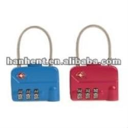 Petit sac combinaison TSA cadenas TSA