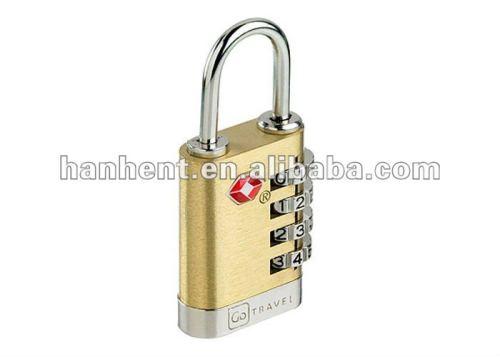 Electrónico de Metal cerradura de combinación digital de