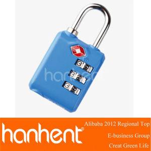 Equipaje seguridad de bloqueo de teclas