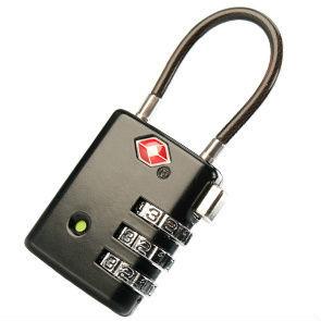 Fasnion 3 dial TSA bloqueo