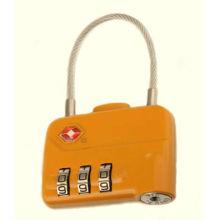 Высокое качество TSA блокировка сафти безопасности TSA замок