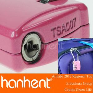 2013 populares TSA del equipaje de bloqueo