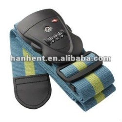 Étiquette de bagage ceinture HTL355B