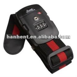 New bagages ceinture de verrouillage numérique HTL21016