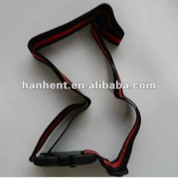 Vente chaude bagages sangle ceinture HTL319