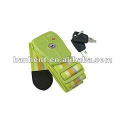 Safe tsa sangle de verrouillage du HTL21016