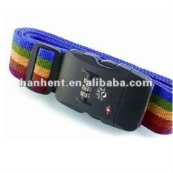Grande ceinture boucles cadenas tsa