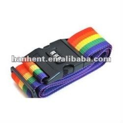Mode bagages sangle ceinture