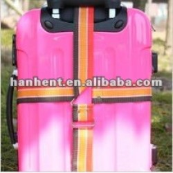 2012 mode polyester bagages ceinture