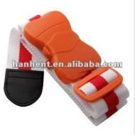 Nouvelle ceinture de sécurité TSA verrouillage bagages sangle