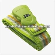 Nouvelle ceinture de sécurité verrouillage Luggage Strap