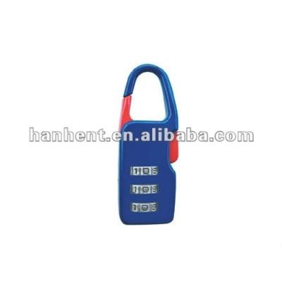Cerradura de combinación para segura