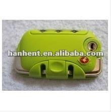 Precioso seguridad tsa inteligente coded lock