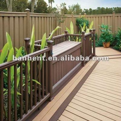 Écologique 300 x 300 bricolage plancher de platelage