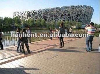 Alibaba caliente de la venta de plstic tabla de la plataforma