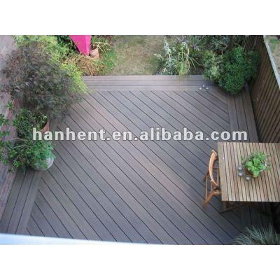 Populaire alibaba air wpc panneau de plancher