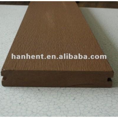 Venta caliente compuesto cubierta de madera