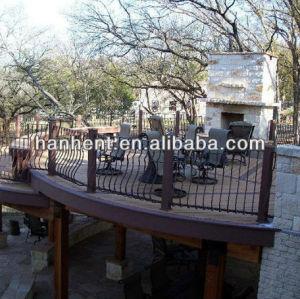 Alibaba de la cubierta del monopatín de madera