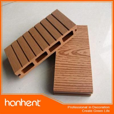 Exterior suelos de madera Decking piscina pisos de madera