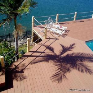 Wpc piscina cubierta