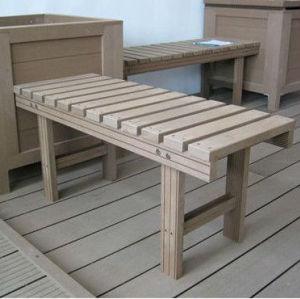 Wpc suelo mesas