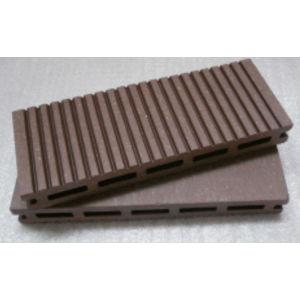 Barato WPC decking / exterior plataforma