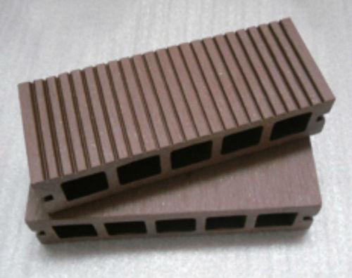 145 X 30 mm hueco WPC decking suelo