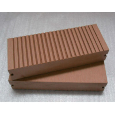 Barato WPC decking suelo / WPC decking