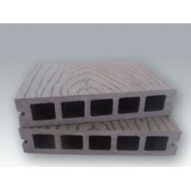 145x30mm hueco wpc decking azulejos