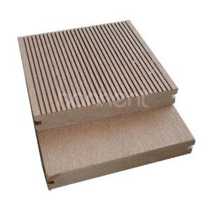 Sólido compuesto plástico de madera ( WPC )