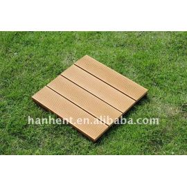 Wpc Decking piso