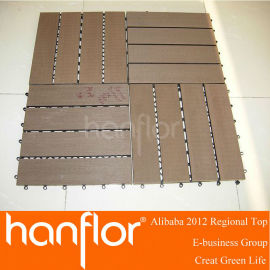 Wood plastic composite wpc