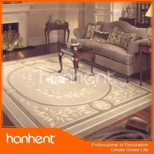 Impresión personalizada Natural alfombra del piso de goma, felpudo, alfombra