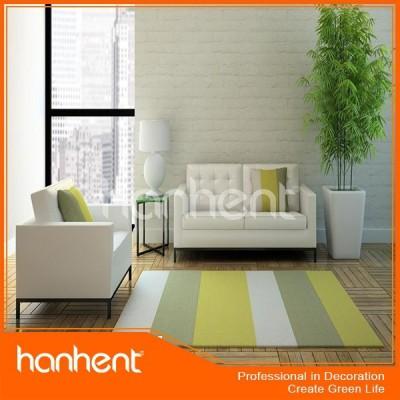 Décoration de luxe tapis pour hôtel