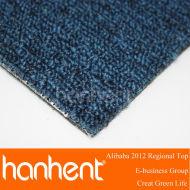 Décorer bleu foncé tapis