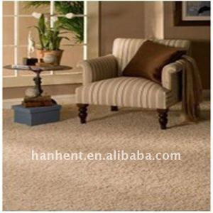 Artístico 100% PP azulejo de la alfombra de sala de estar