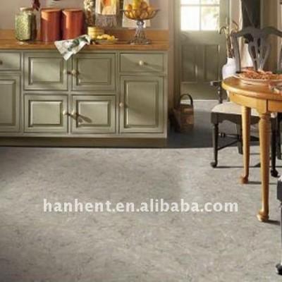 Pvc azulejo de la alfombra de
