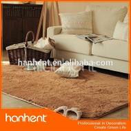 Confortable mur à mur tapis PVC dalle de moquette