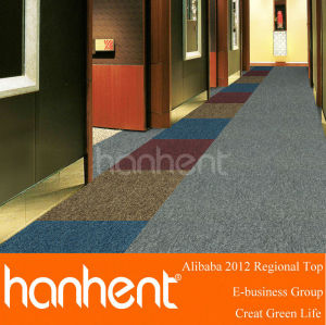 Premium PP azulejo de la alfombra de