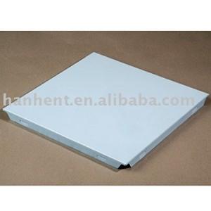 De aluminio del techo