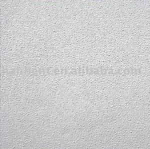 Pvc placa de yeso para techo
