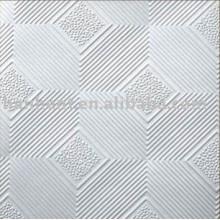 Популярные дизайн пвх гипсокартона для потолка