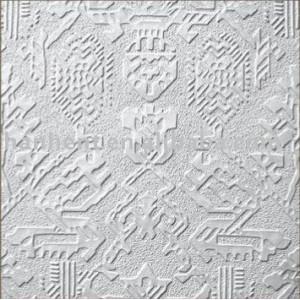 Vuelos baratos de China pvc cara placa de yeso