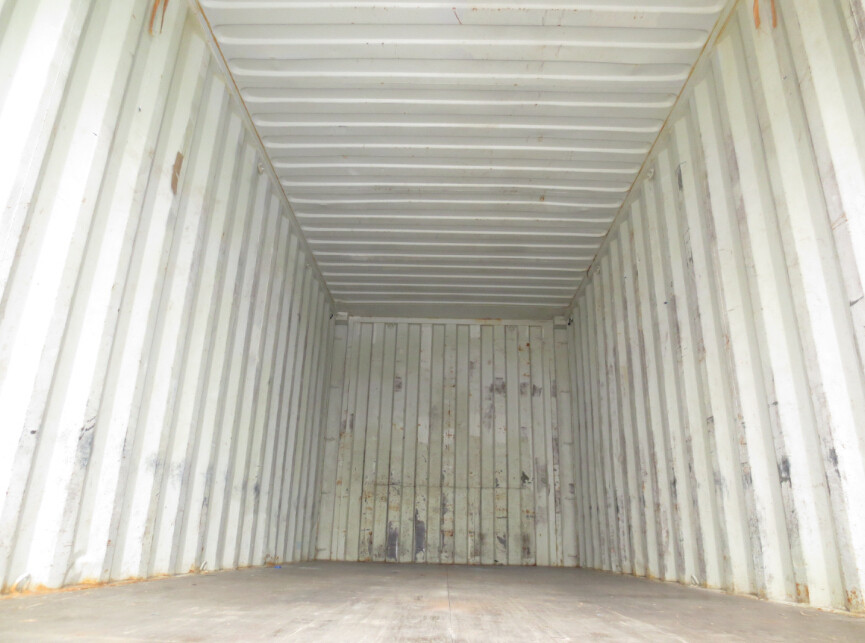 Hanflor News Containers Of Vinyl Flooring Shipped To