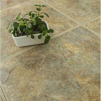 Nouvel an Good Look marbre PVC carreaux de sol