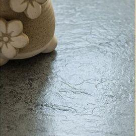 Surtidor de China promoción del año nuevo negro PVC azulejos de suelo
