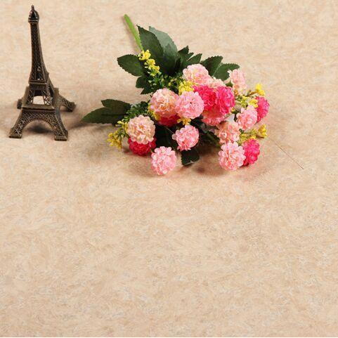Rose pierre conception PVC carreaux de sol