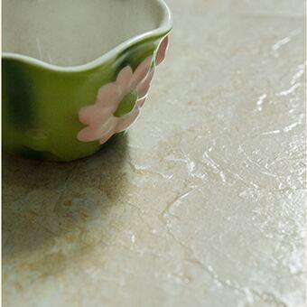 Venta caliente antiestáticas mármol vinilo pisos de baldosas